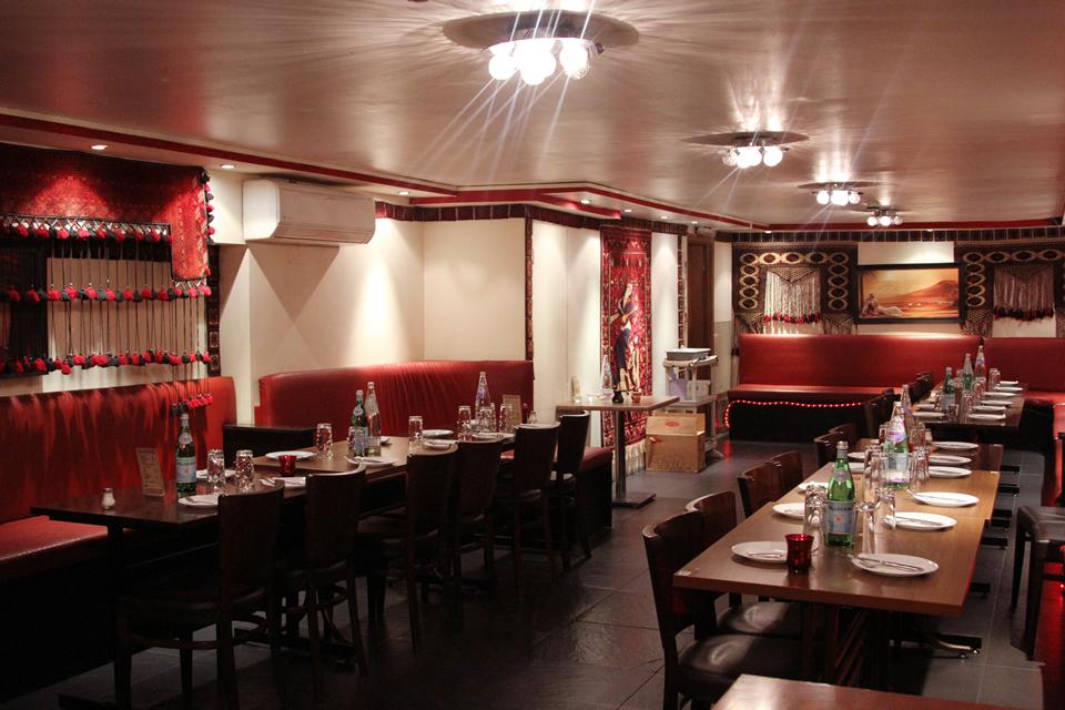 Ariana Ii Afghan Restaurant Gallery